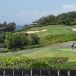 Pan Pacific Nirwana Bali Resort Photo