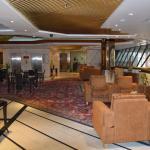 Foto de Admiral Plaza Hotel