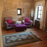Foto di Cappadocia Cave Suites