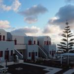 Dream Island Hotel Photo