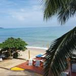 Samui Beach Resort Foto