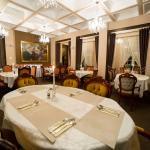 Restauracja Dwoch Swietych