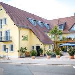 Das Crass -Wine Hotel