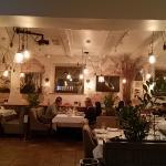 Restaurant Subbotitsa照片