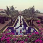 Foto de Della Adventure Resorts