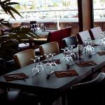 Salle principale restaurant