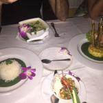 Bella Vista Restaurant Foto