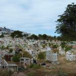 Foto de Cementerio de Playa Ancha