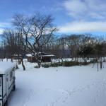 Photo de Lake Shikotsu Tsuruga Resort Spa Mizu no Uta