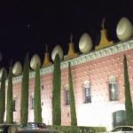Photo de Hotel Emporda