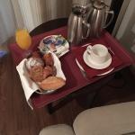 Photo de SH Valencia Palace Hotel