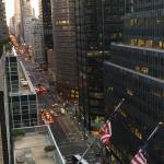 Fifty NYC–an Affinia hotel لوحة
