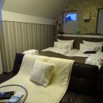 Junior-Suite im Kolb Hotel Lifestyle