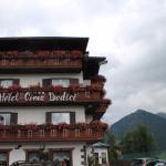 Hotel Cima Dodici Foto