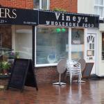 Viney's