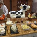 European Cheese Center