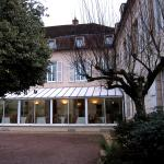 Photo de Hotel des Cymaises