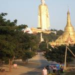 Laykyun Sekkya Buddha
