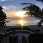 Photo de Matachica Beach Resort