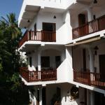 Unawatuna Nor Lanka Hotel Foto
