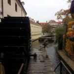 Hotel Roma Prague Foto