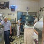 Antica Pizzeria e Friggitoria Di Matteo Foto