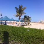 Beach Resort By Bin Majid Hotels & Resorts Foto