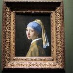 Mauritshuis-Museum Foto