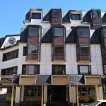 Edelweiss Hotel Foto