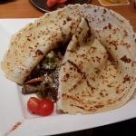 Restaurant mund.art Foto