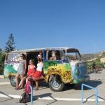 Photo de Matala beach