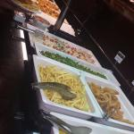 Hotel Galanthus Restaurant