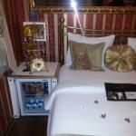 Sultan Tughra Hotel Foto