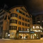 Hotel Rosatsch Foto