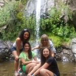 Zdjęcie Cascada de las Animas
