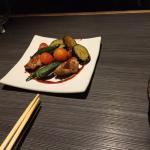Seasonal Food & Bar Zaza