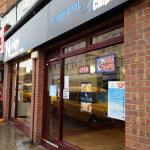 Nicky's Fish Bar & Restaurant