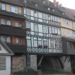 Krämerbrücke Foto