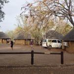 Photo de Olifants Rest Camp