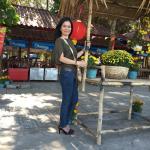 Van Phat Hotel Foto