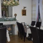 salle des petites déjeuné