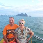 Photo de Two Sea Tour