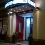 Foto Hotel Caesar Prague