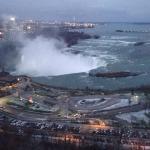 Marriott Niagara Falls Gateway on the Falls Hotel Foto