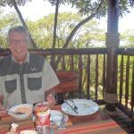 Photo de Ndiza Lodge and Cabanas