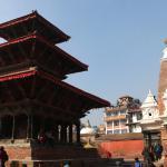 Photo de Place Durbar à Katmandou