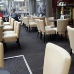 Cafe Boulevard Foto