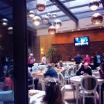 Marmara Hotel Budapest Foto