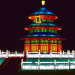 Magical Lantern Festival example