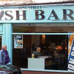 King Street Fish Bar Photo